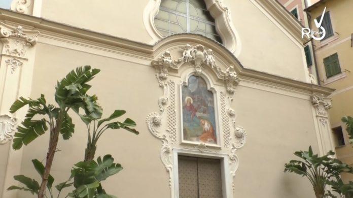 Santa Maria Maddalena Bordighera