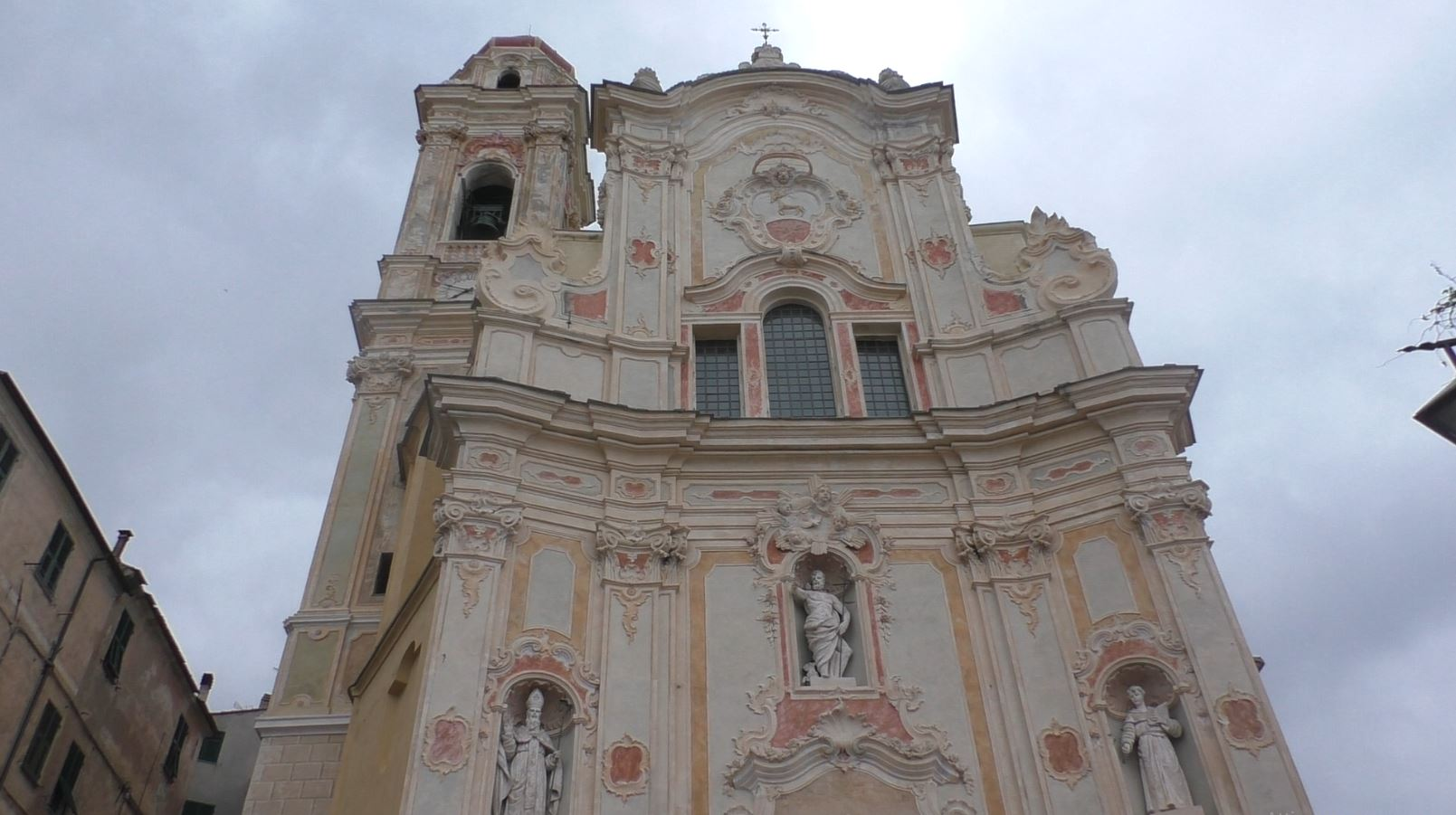 chiesa corallini