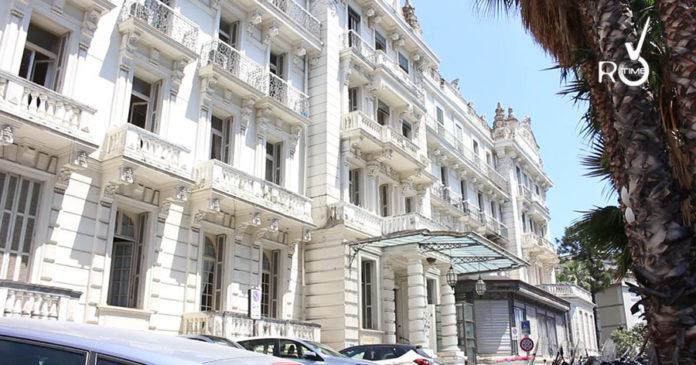 palazzo Bellevue