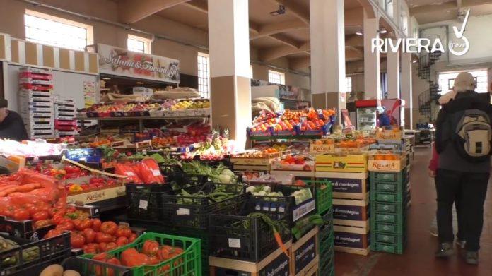 mercato coperto oneglia
