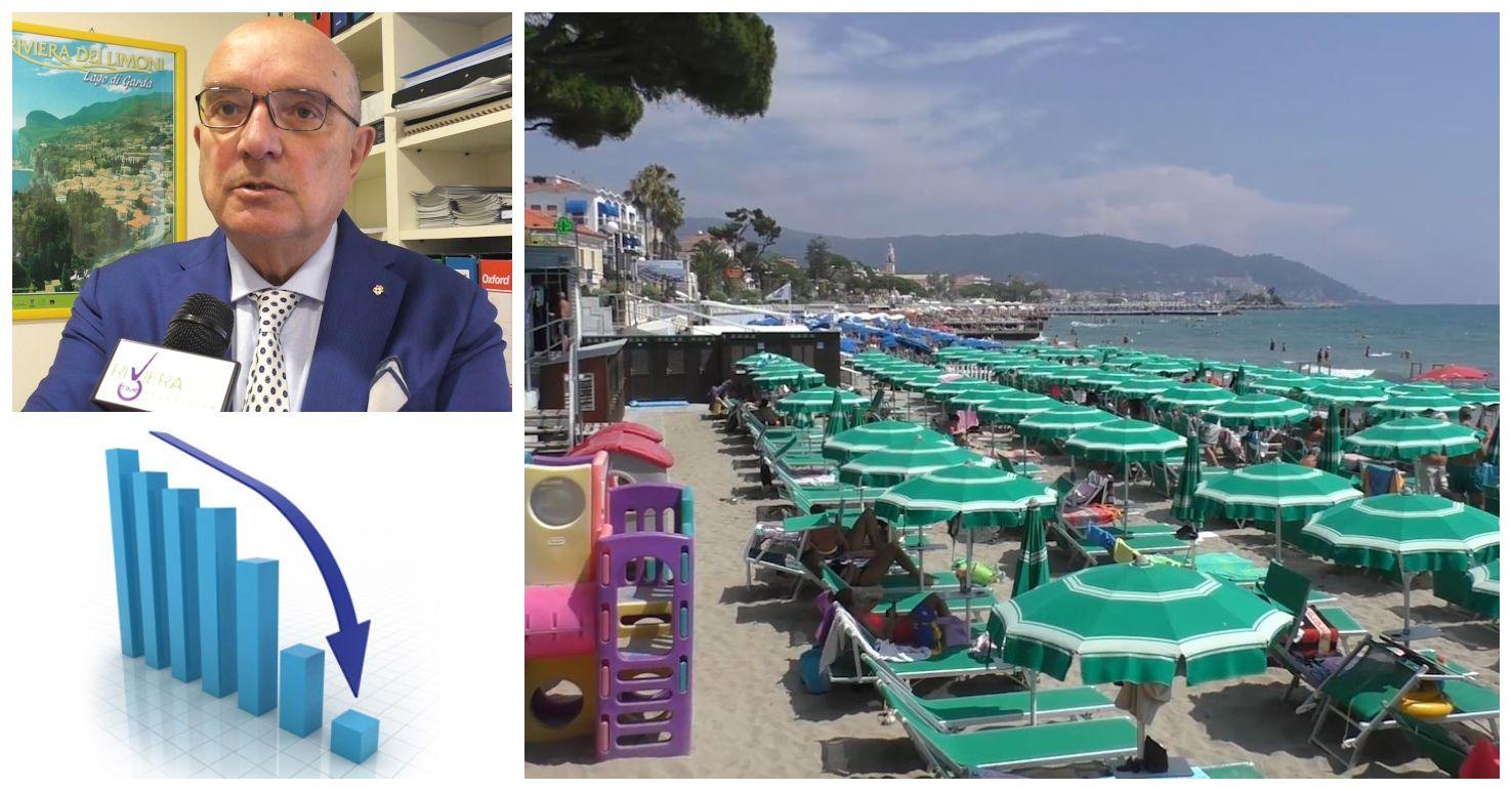 """Turismo in calo nel Ponente, Pilati: """"Ora tassa di ..."""