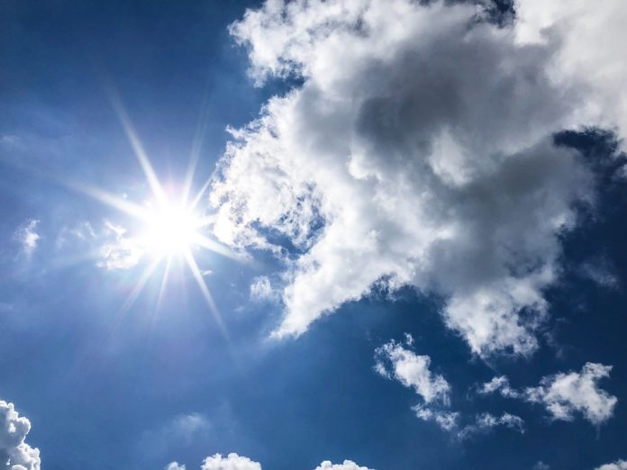 meteo sole