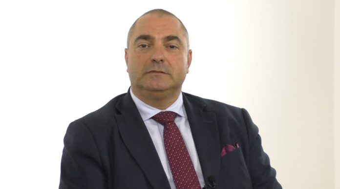 Fabio Perri