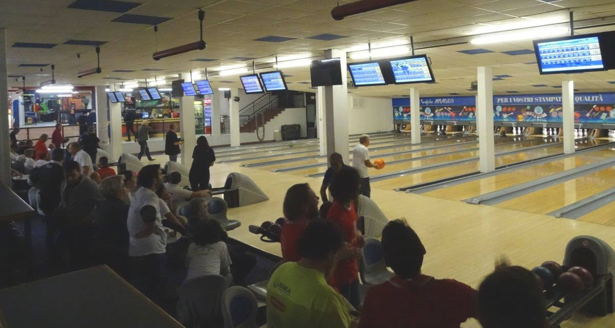 bowling diano marina