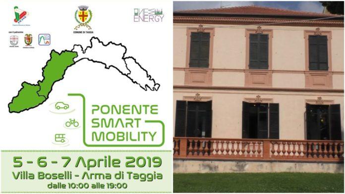 ponente smart mobility