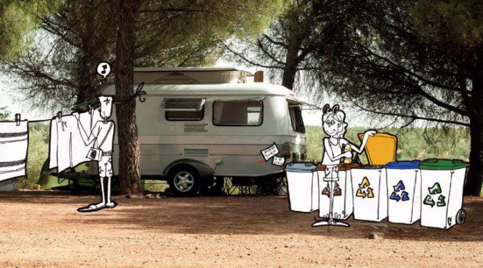 differenziata amaie campeggio
