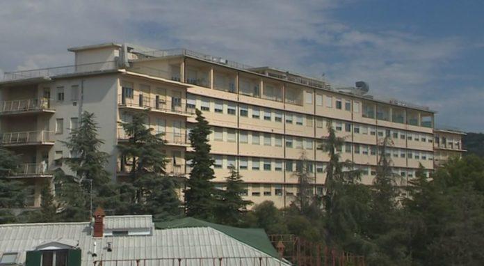 ospedale di imperia