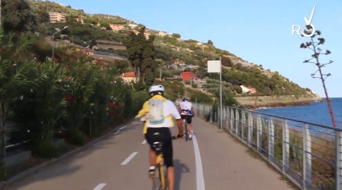 bici ciclabile