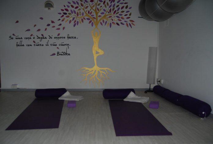 diano yoga
