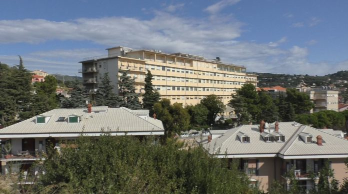 ospedale imperia