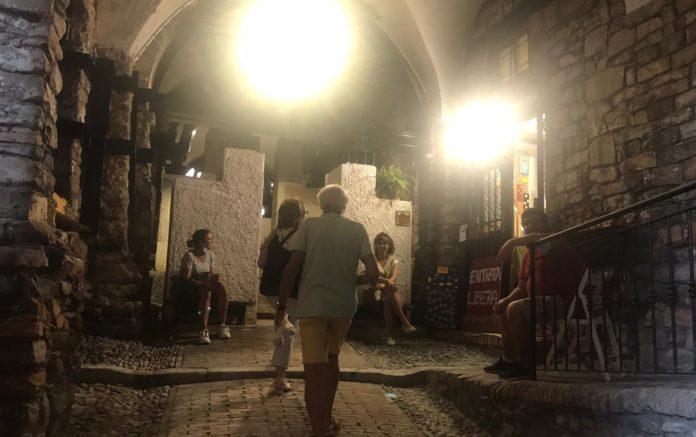Rivolte Sanremo Pigna