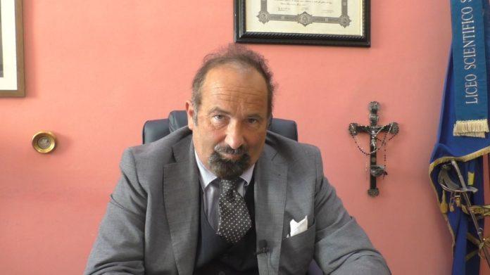 preside liceo cassini Claudio Valleggi