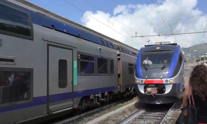 treno ventimiglia ferrovia