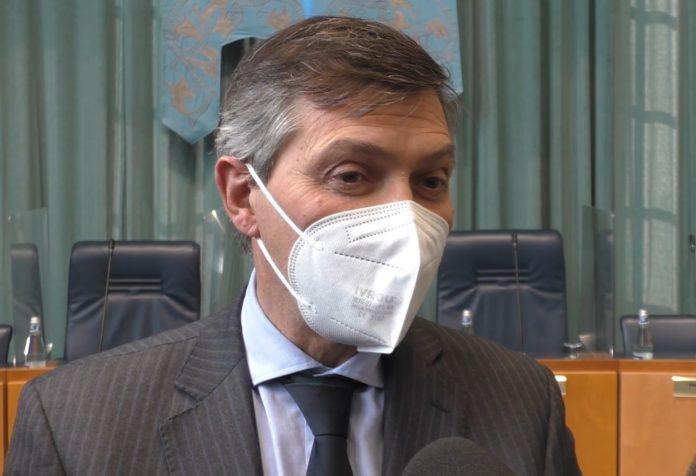 Silvio Falco