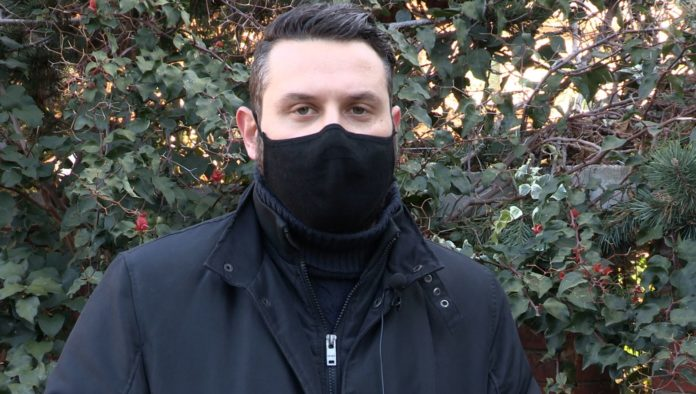 Gabriele Sismondini
