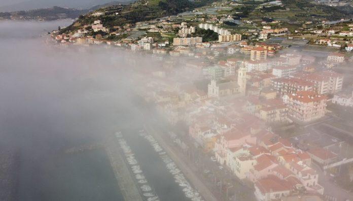 Riva Ligure caligo