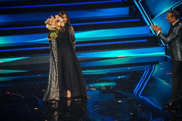 bouquet Laura Pausini