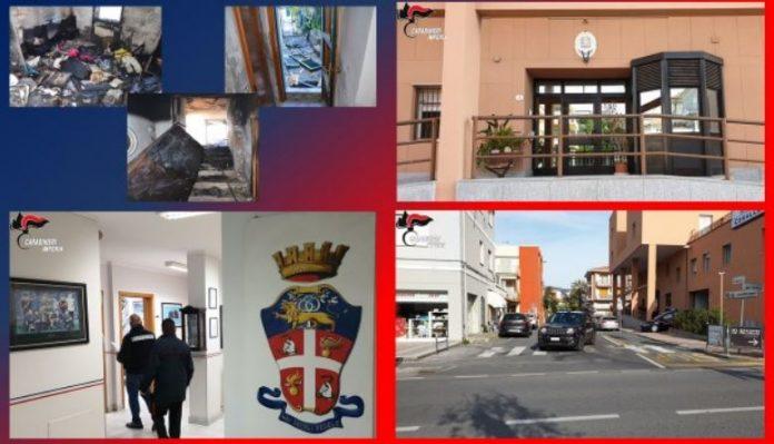 carabinieri san bartolomeo