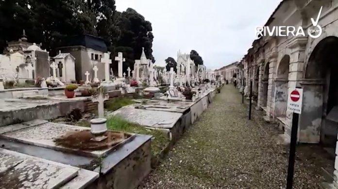 cimitero valle armea sanremo