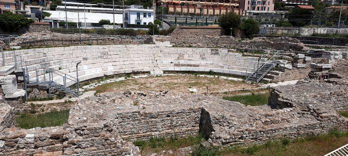 teatro Nervia