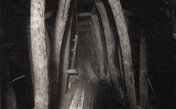 foto storica galleria capo verde sanremo