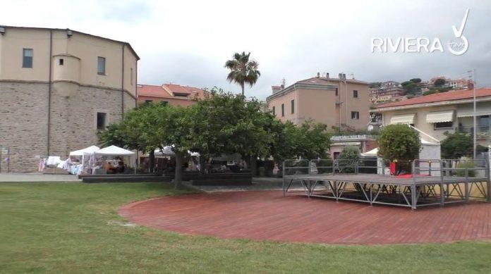 piazza baden powell