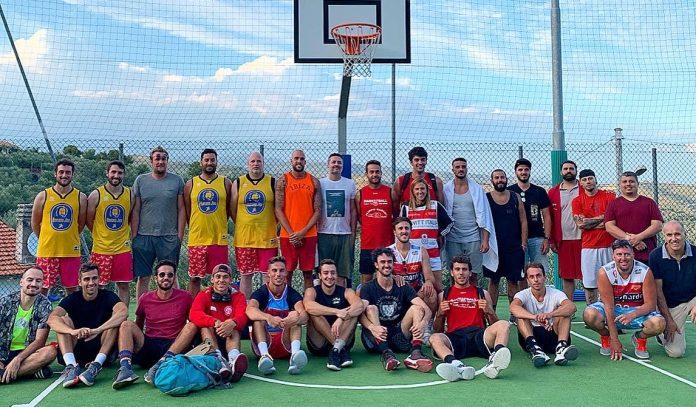 pallacanestro costarainera