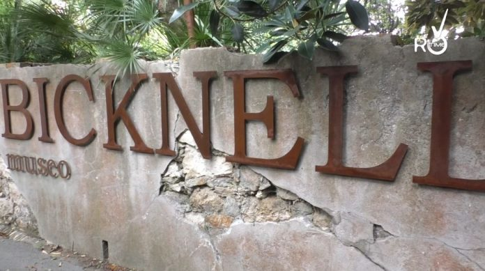 museo bicknell