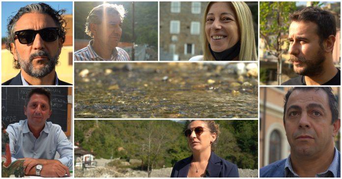 valle argentina un anno dalla tempesta alex